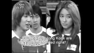Download Video To Her Boy - Kim Jong Kook yoon eun hye tribute MP3 3GP MP4