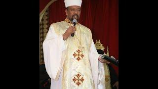 New Ethiopian Orthodox Tewahedo Mezmur- Zemari Dn.Tadewos