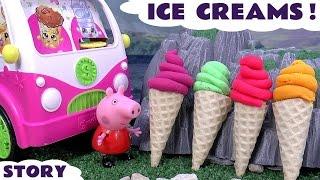 Ice Creams?