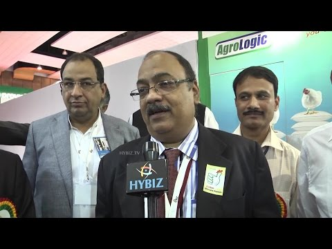 Sanjay Bhoosreddy Joint Secretary at Poultry India 2014