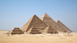 5 Ancient Beauty Secrets Of Egypt & Cleopatra - YouTube