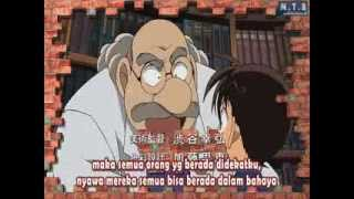 Nonton Detektif Conan Movie 16 The Eleventh Striker Sub Ind Film Subtitle Indonesia Streaming Movie Download