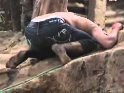 La persecución -Una Película de  Managua, Nicaragua