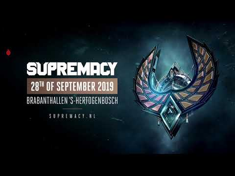 Supremacy 2019 Warm-Up Mix