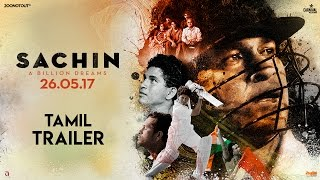 Video Sachin A Billion Dreams   Official Tamil Trailer   Sachin Tendulkar MP3, 3GP, MP4, WEBM, AVI, FLV Maret 2018