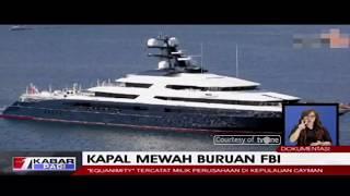 Video Cerita di Balik Kapal Mewah 'Equanimity' yang Ditangkap di Bali MP3, 3GP, MP4, WEBM, AVI, FLV Oktober 2018