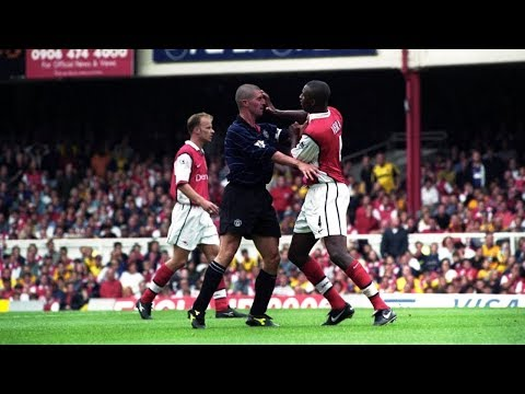 Arsenal vs Man Utd | 1-2 | 1999/00 [HQ]