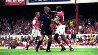 Arsenal vs Man Utd | 1-2 | 1999/00 [HQ]