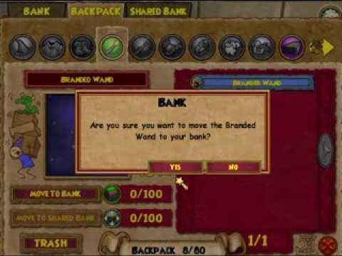 wizard 101 how to get fast and easy money (WITHOUT CHEAT ENGINE) 100% real