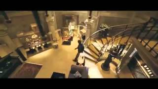 Chinese Zodiac Official Trailer Hd 2013