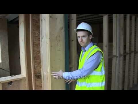 Passive House Series – Insulation & Airtightness
