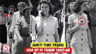 Video 5 BUKTI ADANYA PENJELAJAH WAKTU ATAU TIME TRAVEL | REUPLOAD MP3, 3GP, MP4, WEBM, AVI, FLV Juni 2019