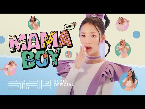 """AMEE - MAMA BOY 