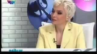 Kadın Hastalıkları ve Endometriyozis - ShowTV Sağlık Haber - Prof. Dr. Süha Sönmez