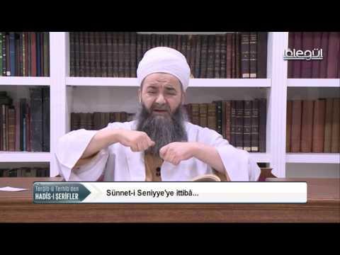 Terğîb-ü Terhîb'ten Hadîs-i Şerîf Dersleri 39.Bölüm 16 Ocak 2017 Lâlegül TV