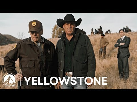 'Only Devils Left' Behind the Story | Yellowstone | Paramount Network