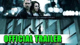 Dead Man Down Featurette - Colin Farrell, Noomi Rapace