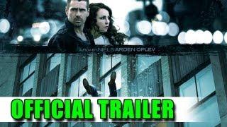 Dead Man Down Featurette - Colin Farrell, Noomi Rapace