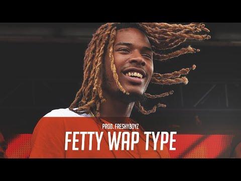 How We Do - Fetty Wap Type Beat Rap Instrumental 2017