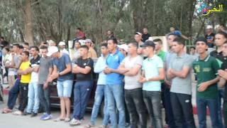 مسيرة رفع الحيف والإقصاء عن العيون الشرقية
