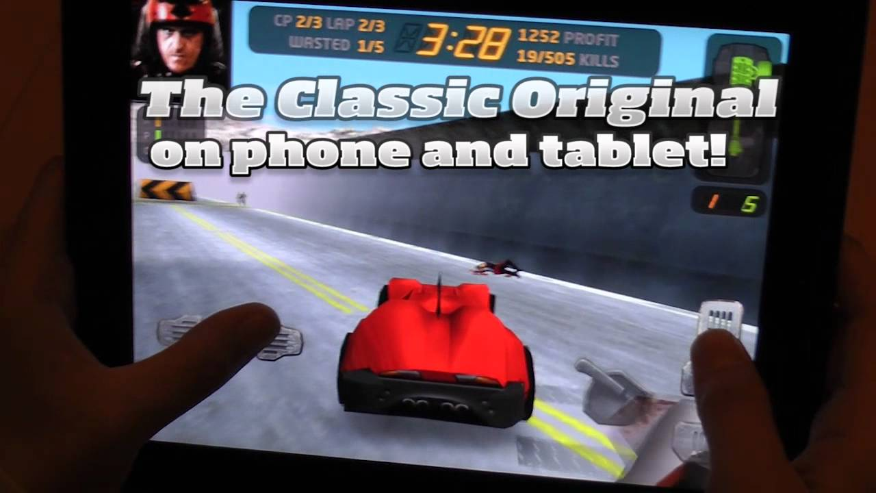 Freebie Alert: Cult Hit 'Carmageddon' Free for a Limited Time
