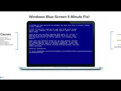 how to cure bsod