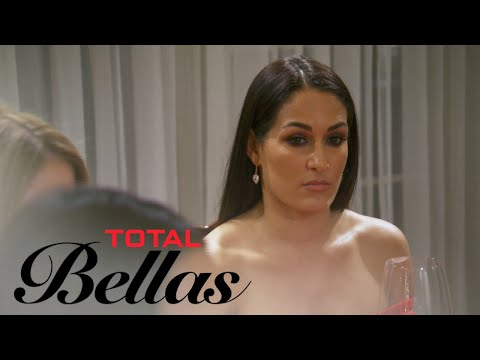 Download Video Nikki Bella's Love For Niece Makes Her Want Kids Even More | Total Bellas | E!