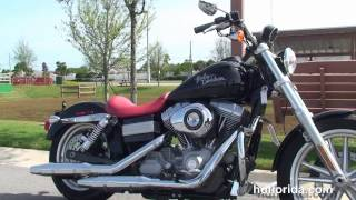 8. Used 2010 Harley Davidson Super Glide Motorcycles for sale - Pensacola, FL