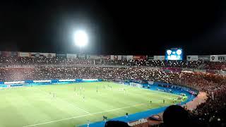 Cerro Porteño 3 vs 2 Sol de América  gol de Churin de penal.