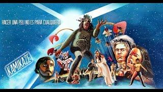 Nonton Kamikaze  2014  Eng Sub Film Subtitle Indonesia Streaming Movie Download