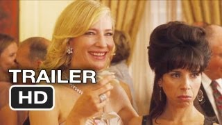 Nonton Blue Jasmine Official Trailer  1  2013    Woody Allen Movie Hd Film Subtitle Indonesia Streaming Movie Download