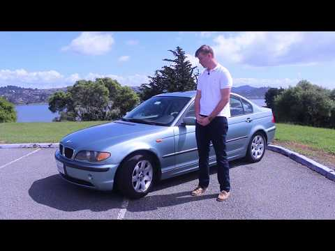 2003 e46 BMW 325i Review