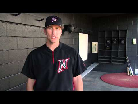 2014 Baseball Preseason Interview