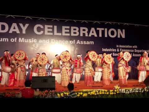 Video Bihu Dance with Japi & Kahi.... download in MP3, 3GP, MP4, WEBM, AVI, FLV January 2017