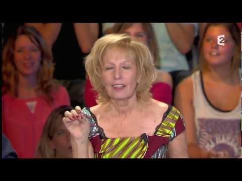 """Catherine Barma """"Plus elles sont moches, plus elles sont grosses"""" dans ONDAR"""