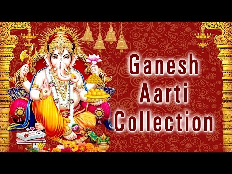 Video गणेश आरती संग्रह, Ganesh Aarti Collection I Full Audio Songs Juke Box download in MP3, 3GP, MP4, WEBM, AVI, FLV January 2017