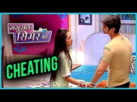 Sanjana CHEATS On Sameer During Their HONEYMOON |
