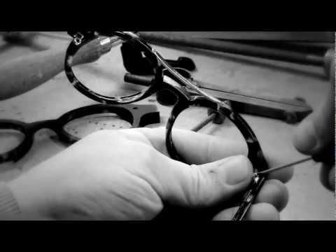 Giorgio Armani - Frames of Life - Craftmanship