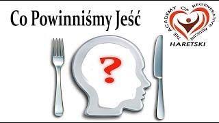 Co Powinniśmy Jeść?