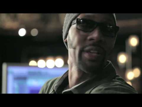 Video: Nike 6.0 Commercials featuring The RZA
