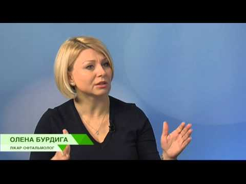 Олена Бурдига: