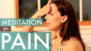 Video Meditation for Pain, Grief, Loss, Heartache - How to Meditate for Beginners - BEXLIFE MP3, 3GP, MP4, WEBM, AVI, FLV Maret 2018