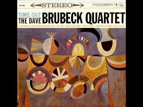 Video The Dave Brubeck Quartet - Take Five download in MP3, 3GP, MP4, WEBM, AVI, FLV January 2017
