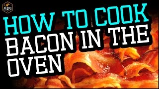 https://www.myketocoach.com  Quickly learn how to cook bacon in the oven with these simple steps. As well how to make clean up super simple. I show how I ...