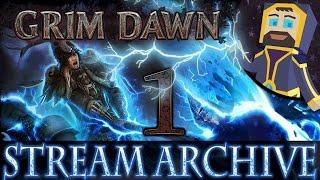 Crucible Expansion with SaphrymGrim Dawn is available on Steam: http://store.steampowered.com/app/219990/Music: Ninety9Lives - https://www.ninety9lives.com/C418 - https://c418.org/Approaching Nirvana - http://youtube.com/user/approachingnirvanaPurpleMentat Links:Website - http://purplementat.comYouTube - http://mentat.link/ytTwitter - http://mentat.link/twPatreon - http://mentat.link/paDiscord - http://mentat.link/discordSteam   - http://mentat.link/steamABOUT THE GAMEEnter an apocalyptic fantasy world where humanity is on the brink of extinction, iron is valued above gold and trust is hard earned. This ARPG features complex character development, hundreds of unique items, crafting and quests with choice & consequence.Key FeaturesDual Class - Combine any of six distinct classes with over 25 skills and modifiers per class. Base classes include Soldier, Demolitionist, Occultist, Nightblade, Arcanist and Shaman.Hundreds of Item Skills - Augment your class build with a diverse array of over 250 unique skills granted by items and equipment add-ons.Collect hundreds of Items - Common, magical, rare, epic and legendary classes of loot. Plus over 20,000 possible magical affix combinations and over 200 rare affixes. Quests with Choice and Consequence - You will face tough decisions that leave significant impacts upon the world. Strangers on the road, desperate families and even entire villages may live or perish based on your actions. Currently over 35 quests with 75+ lore notes to be collected.Friendly and Enemy Factions - Earn favor with human factions to unlock additional quest lines, vendor discounts and special faction-based items and augments. Some neutral factions you can be turned into allies but aiding one will make the enemy of another. Hostile factions will remember your deeds and deepen their hatred of you, sending out large packs and elite heroes to hunt you down.Devotion, an additional layer of skill customization allows you to acquire bonuses and powerful secondary effects for your class skills. These are unlocked from a giant constellation map with points acquired by finding and restoring destroyed or corrupted shrines hidden throughout the world.Rebuild the World - Help human enclaves survive and flourish by securing vital necessities, rebuilding structures and rescuing survivors who can then lend their services to your cause.4 Person Multiplayer - Connect with Friends or make new allies in glorious multiplayer. Multiplayer encounters will put your teamwork to the ultimate challenge.Fast-paced Visceral Combat - Enemy blood spatters, ragdoll physics and satisfying enemy death effects. Smash in doors and fight house to house, leaving a path of demolished furniture in your wake.Rotatable Camera - If you choose to survey the full beauty of the world and always fight from the most optimal angle. Levels are still designed so that players are not forced to rotate the camera; it is purely optional.Secrets and Perils Abound - 200+ Enemy heroes and bosses, hand-configured with their own unique arrays of deadly skills. 20+ secret areas hidden behind crumbling walls, hidden gaps and mysterious locked doors. Explode obstacles or repair structures to open new paths.Rogue-Like Dungeons - Descend into special locked challenge dungeons that require a rare crafted key, where enemy levels increase as you progress and player teleport is disabled. There is no way out except to complete the dungeon or die trying.Dynamic Weather - The world is brought to life with region-specific climates and a variety of weather effects. A sunny day can cloud over with mild rain showers that builds into a booming thunderstorm. Variable wind gusts blow grass and affect objects like windmills.Recipe Based Crafting - Collect over 250 crafting recipes that allow you to combine salvaged components into unique crafted items and then, later, use those basic crafted items with higher-tiered recipes to complete items of amazing power.Reclaim Skill Points - The ability to pay to reclaim points alleviates the fear and frustration of having to make early, uninformed skill choices that could permanently gimp a character.