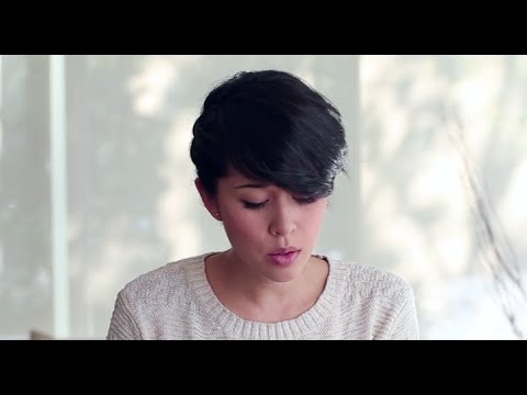 Great - iTunes: http://bit.ly/Tou82n Facebook: http://facebook.com/kinagrannis Twitter: http://twitter.com/kinagrannis i'll be the one if you want me to. UPCOMING SH...