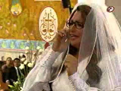 leon jaramillo - Eva debe cumplir con su palabra debe subir al altar para cumplirle a su Pachón pero veamos si se casa o se raja...