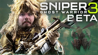 Nonton MORTAR INCOMING | Sniper Ghost Warrior 3 - Gameplay Film Subtitle Indonesia Streaming Movie Download