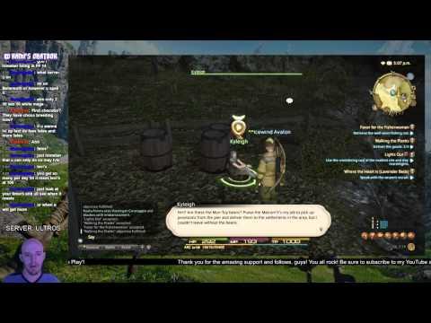 Final Fantasy XIV: Episode 21