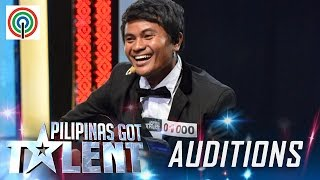 Video Pilipinas Got Talent Season 5 Auditions: Jerimiah Velasco - Loyal PGT Auditionee MP3, 3GP, MP4, WEBM, AVI, FLV Oktober 2018